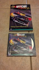 NASCAR RACING 2 in 29 Palms, California