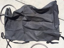 Bikini top for 1998-2006 Jeep 2 door wrangler in Camp Lejeune, North Carolina