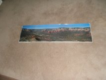 30x10 Poster of Nature in Yucca Valley, California