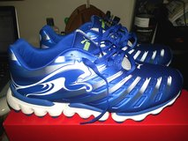NEW Mens PUMA GeoTech Walleri V2 Dip Dye shoes Size US 9.5. in Hinesville, Georgia