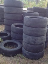 TIRES-car, truck, motorcycle in Fort Leonard Wood, Missouri
