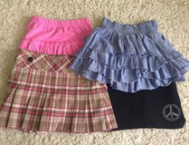 Girls Skirts Size 7-8 in Chicago, Illinois