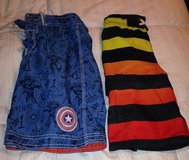 (Sz 8 Boys) Bathing Suits / GAP, Gymboree, OshKosh etc. in Baytown, Texas