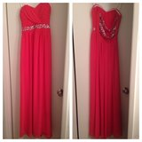 Pink ball gown NEED GONE in Oceanside, California