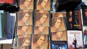Mozart CD Collection Reduced! in Ramstein, Germany
