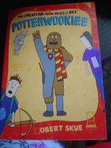 paperback The Creature from my closet Potterwookiee in Fort Riley, Kansas