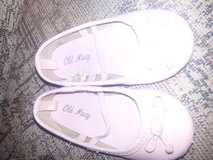 Old Navy ballet slippers- size 6 (12-18 months) in Shorewood, Illinois