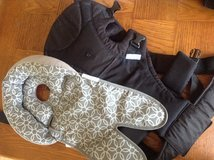 Infantino baby carrier + one more in Baumholder, GE