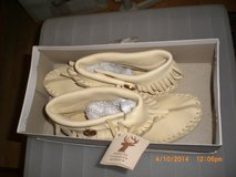 Beautiful and comfortable Women's very soft moccasins - in Stuttgart, GE
