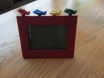 Children's Airplane Picture Frame in Fort Belvoir, Virginia