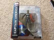 Marvel Select CAPTAIN AMERICA: Winter Soldier Action Figure in Camp Lejeune, North Carolina
