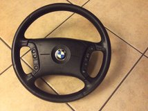 Bmw steering wheel heated with airbag in Alamogordo, New Mexico