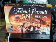 SNL Trivial Pursuit in Byron, Georgia