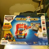 New Beam Box Game System age 3-7 in Batavia, Illinois