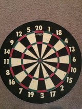 Dart Board in Fort Campbell, Kentucky