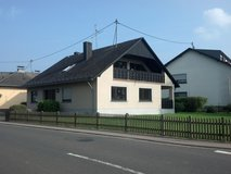 House in Landscheid for rent 10 minutes from SAB in Spangdahlem, Germany