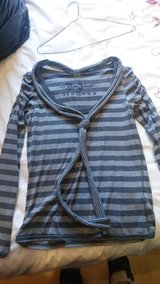 Lond Sleeved River Island top UK size 12 in Lakenheath, UK