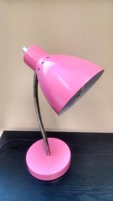Pink Desk Lamp in Naperville, Illinois