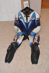 Mens One Piece Dainese Leathers in Fort Campbell, Kentucky
