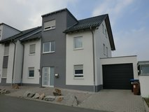 new great 4 bedroom-house in KL-Morlautern , only 5 minutes to down-town sunroom, garage, bik, s... in Ramstein, Germany