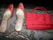 Talbots Dress Purse and Shoes in Camp Lejeune, North Carolina