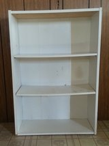 Bookcase in Fort Riley, Kansas