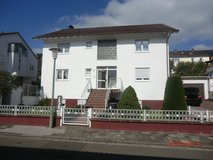 KL-City near Vogelweh,4bedr. App. with  granite Terrace,availabl April. no finders fee in Ramstein, Germany