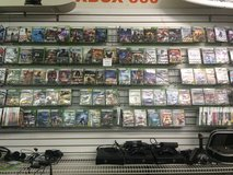Clearance Sale ALL ps3, xbox 360 and wii games are $5.99 each or 4 for $19.99 in Fort Knox, Kentucky