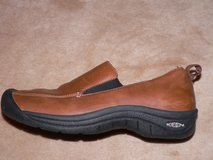 Keen Womens Verona Leather Casual Shoes - Size 9 in Okinawa, Japan