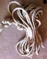 61' cotton blend Rope in Fort Campbell, Kentucky