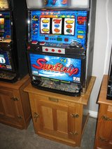 Slot Machine- 'Surftrip' in Joliet, Illinois