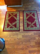 2 small rugs in Fort Campbell, Kentucky