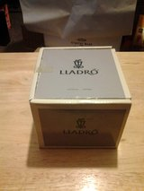 LLADRO 1993 HAND-MADE & HAND-CRAFTED PORCELAIN BELL in Camp Lejeune, North Carolina