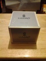 LLADRO 1994 HAND-MADE & HAND-CRAFTED PORCELAIN BELL in Camp Lejeune, North Carolina