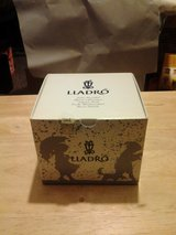 LLADRO 1996 HAND-MADE & HAND-CRAFTED PORCELAIN BELL in Camp Lejeune, North Carolina