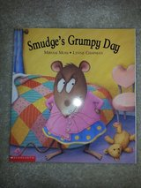 NEW Smudge's Grumpy Day book in Camp Lejeune, North Carolina