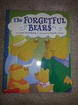 The Forgetful Bears book in Camp Lejeune, North Carolina