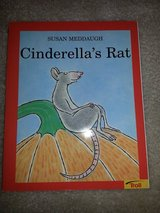 Cinderella's Rat book in Camp Lejeune, North Carolina