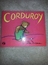 Corduroy book in Camp Lejeune, North Carolina