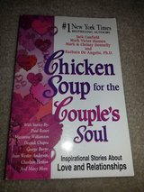 Chicken Soup for the Couple's Soul book in Camp Lejeune, North Carolina