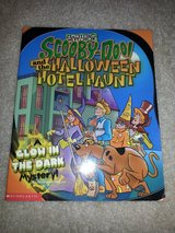 Scooby-Doo and the Halloween Hotel Haunt book in Camp Lejeune, North Carolina