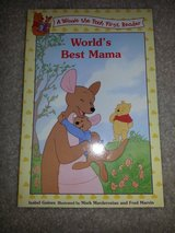 World's Best Mama book in Camp Lejeune, North Carolina