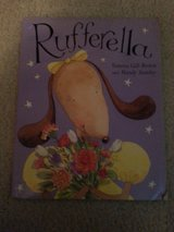 Rufferella book in Camp Lejeune, North Carolina