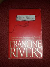 The scarlet thread by Francine Rivers in Naperville, Illinois