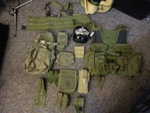 Wanted:  Military Gear. in Fort Campbell, Kentucky