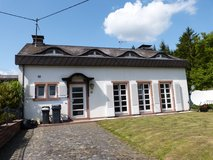X2!!! Nice HOUSE in Zemmer Available 15 April 2018. in Spangdahlem, Germany
