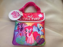 My little pony messenger bag new in New Lenox, Illinois