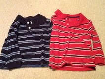 24mth Children's Place Long Sleeve Polos in Sandwich, Illinois