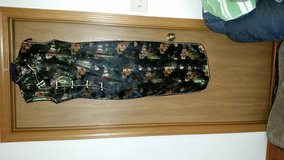 Gorgeous Chinese DressNEVER WORN in Bolingbrook, Illinois