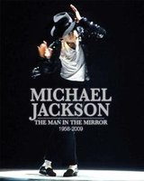 *****MICHAEL JACKSON THE MAN IN THE MIRROR BOOK ******* in Tacoma, Washington
